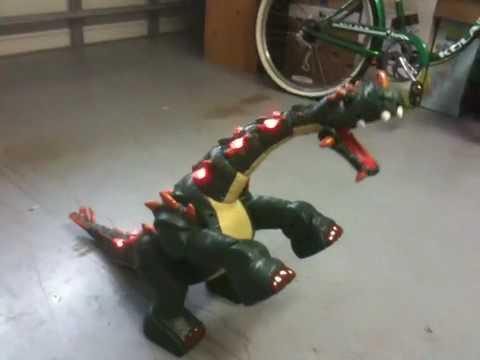 bad dragon toy video
