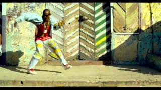 Major Lazer Ft Busy Signal - Watch Out For This (Bumaye) Official Video.