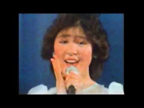 일본인가수 若林加奈 (Kana Wakabayashi) - PIRA Hoshi Monogatari (PIRA星物語) 1985/05/13