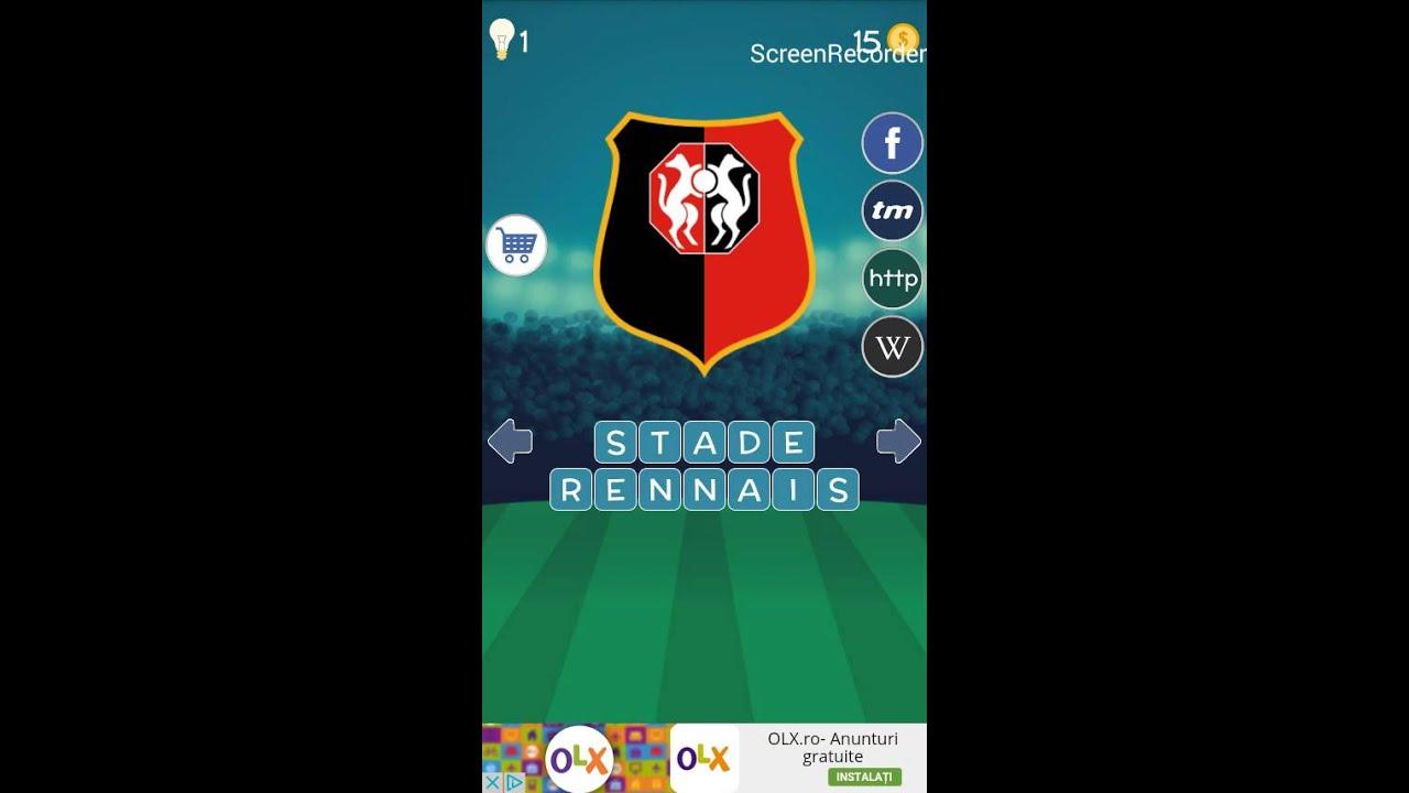 Favorito Football Clubs Logo Quiz - Level 3 - YouTube AN79