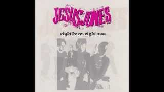 "Jesus Jones - Right Here, Right Now (Martyn Phillips 12"" Remix Radio Edit) HQ"