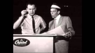 "Frank Sinatra ""The Gal That Got Away"""