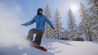 SNOW - Snowboarding Launch Trailer