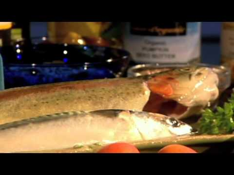 Nutrition | Fish And Seeds