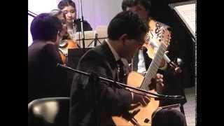 José Antonio Frau-Concierto de Aranjuez. III Allegro Gentile