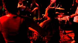 LA CHAMBA, El Biablo, Cover song from Compay Quinto (PERU)