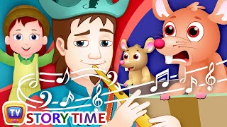 The Pied Piper of Hamelin - ChuChu TV Fairy Tales and Bedtime Stories for Kids