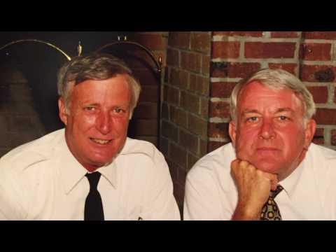 "Remembering CDR Richard ""Dick"" Taylor, USN (Ret.)"