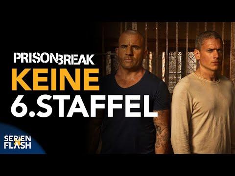 Prison Break Staffel 6: Alles nur Fake? | SerienFlash