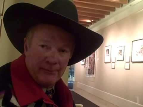 Pat Lyons on Gary Bland