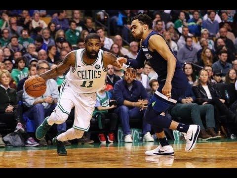 Bostons Celtics vs Minnesota Timberwolves Game Highlights   January 2, 2019 NBA Season