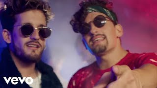 Mau y Ricky, Manuel Turizo, Camilo - Desconocidos (Vertical Video)