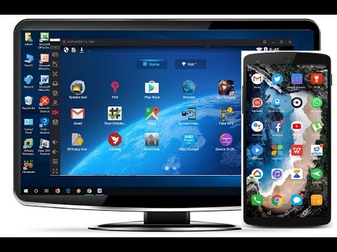 How To Run Android Apps & Games On Windows PC