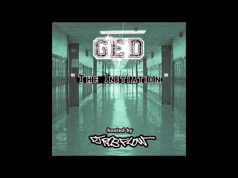 "G.E.D - ""Club Lullaby"" Feat  DJ Rob FLow"
