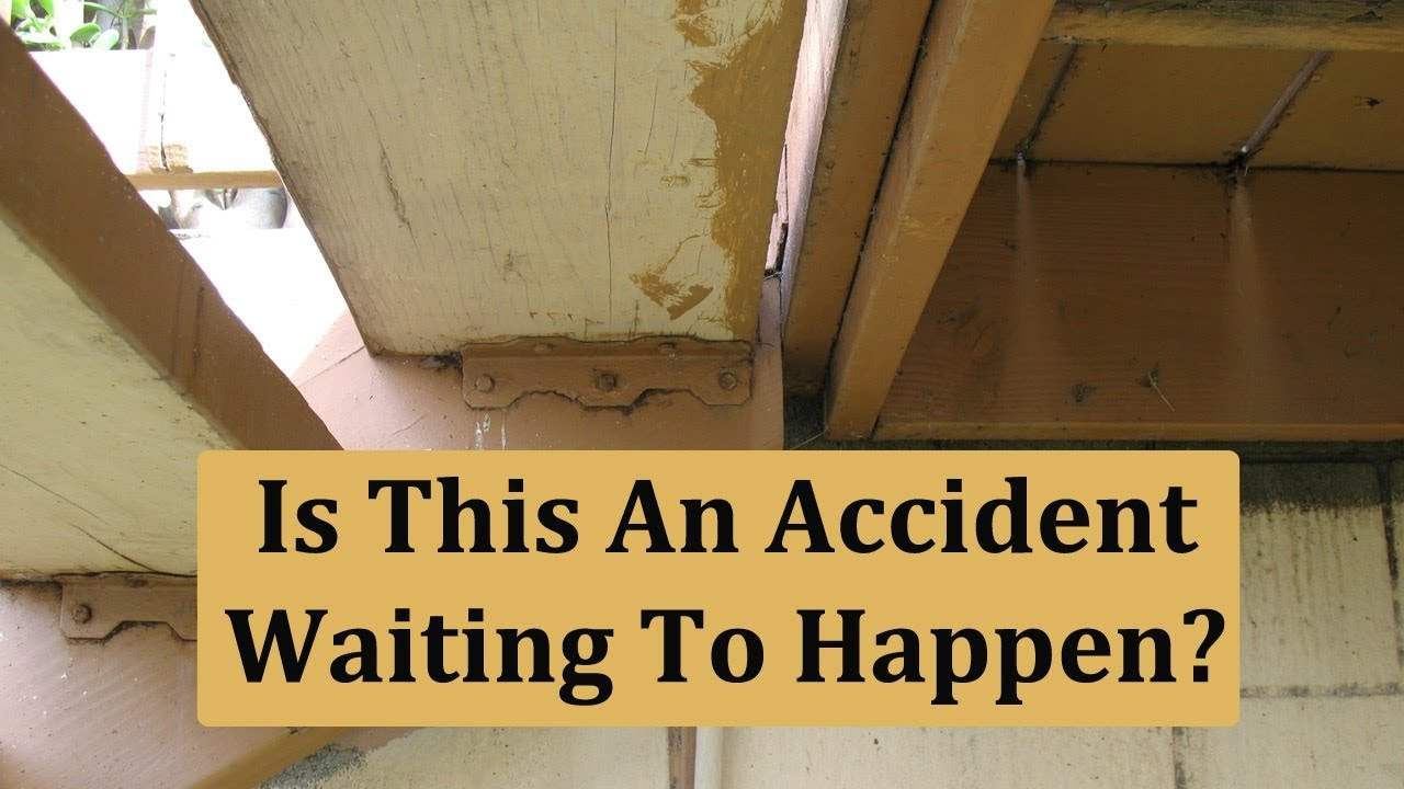 Stair Tread Bracket Location Can Cause Accidents Building Tips