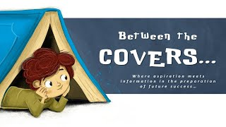 Between The Covers talks with author Reece Pocock VODCAST