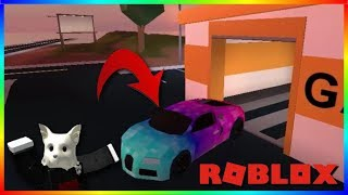 Jailbreak Is Out Of Beta! Checking Out The New Beta Texture! *Roblox Jailbreak*