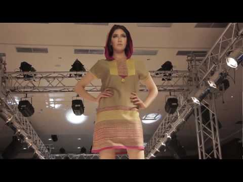 Khomsa D'or - Fashion Week Tunis 2016