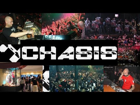 Chasis Matarò | Ricardo F - Pepito Phone | 1998 | Sesion 4H