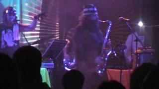 Hoaxwind - #5 Kerb Crawler - 2010 Bull & Gate