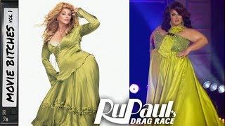 RuPaul's Drag Race Season 4 Ep 4   MovieBitches RuView