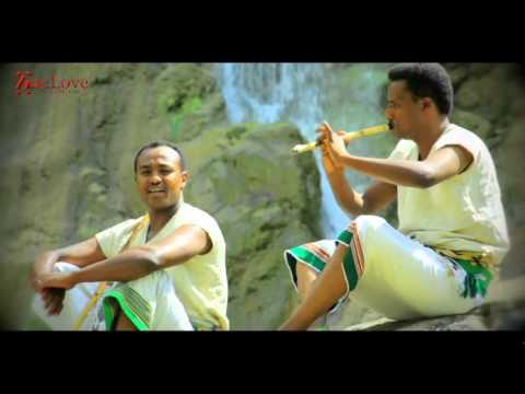Ethiopian Traditional Music   Jobye