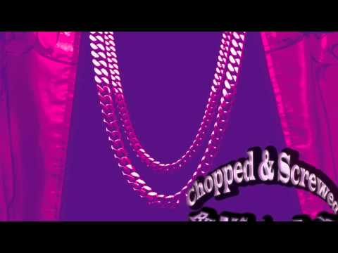 2 Chainz (Feat. The-Dream) Extremely Blessed (Chopped & Screwed)