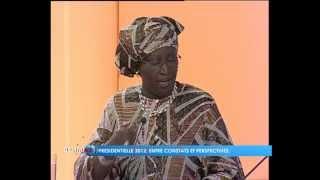 Décryptage du 02 Mars 2012 - Réaction de Penda Mbow coalition Benno Siggil Sénégal