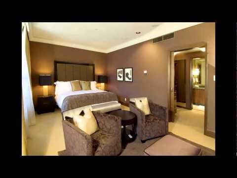 Brown Bedrooms Ideas