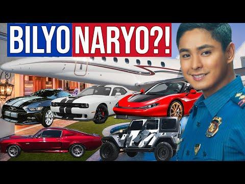 Gaano Kayaman si COCO MARTIN?