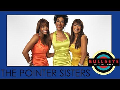 Bullseye - The Pointer Sisters