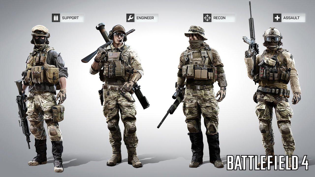 Battlefield 4 [PC] i5 2500K - GTX 560 Ti 2GB SLI - 1920x1080 - YouTube