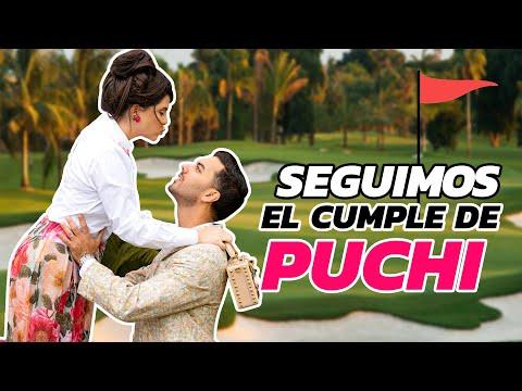 SEGUIMOS CON EL CUMPLE DE PUCHI   El Mundo de Camila Vlogs