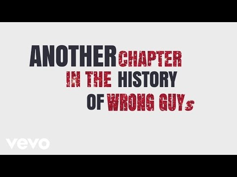 Annaleigh Ashford - History of the Wrong Guys (from Kinky Boots) (Lyric Video)