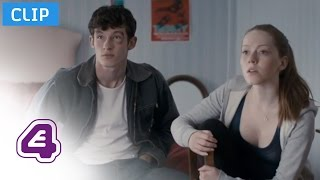 Eli Is Intense | Glue (S1-Ep5) | E4