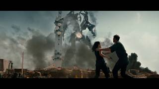 Восстание (2017) - русский трейлер