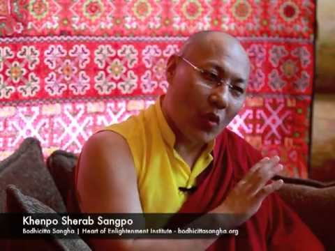 Part 1: Introduction to Tibetan Buddhism by Khenpo Sherab Sangpo (Ely, MN - 2012)