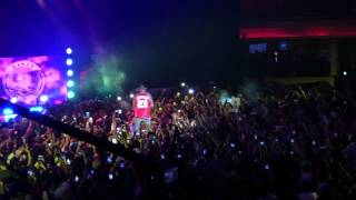 Future Thought It Was A Drought Live at Revolt in LA