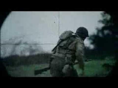 Saving Private Ryan Music Video -