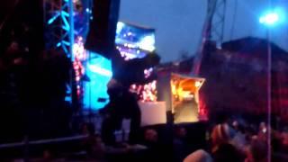 Patrice - Ten Man Down - Air&Style - Munich - 12.02.2011 - Live
