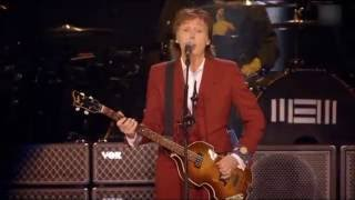 Paul McCartney - Live Tokyo Dome 2013 [Night 3 BROADCAST] (Tokyo, Japan HQ)