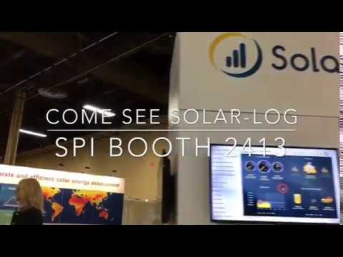 Solar Power International Booth 2413