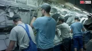 żory liderem w produkcji pianek do foteli samochodowych jc planuje trzecią linię produkcyjną