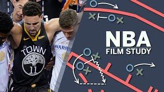 Klay Thompson's injury a sign of attrition – Tim Legler   2019 NBA Finals   SportsCenter