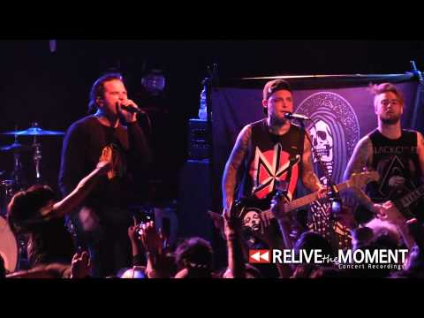2015.02.17 The Amity Affliction - Pittsburgh (Live in Chicago, IL)