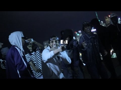 French x Cp x Archee  | It's a Movie (Official Video)