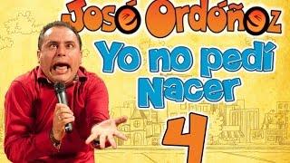 Repeat youtube video 4 YO NO PEDI NACER. La tecnología. José Ordóñez.