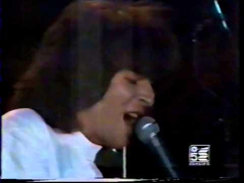 claudio baglioni e tu live 1982