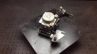 Блок ABS для Renault Sandero, Logan 2005-2014; Nissan Almera G15 0265232718