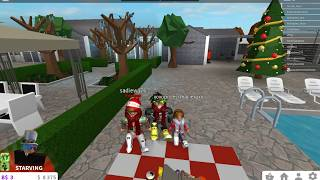 Roblox Family's First Vlog! Q&A